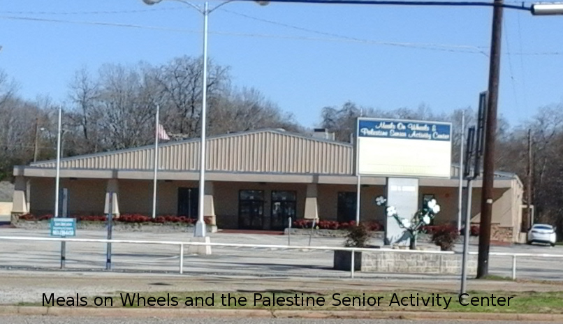 Anderon County Meals on Wheels and Senior Citizens Resource Center